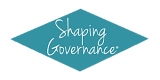 Shaping Governance Logo